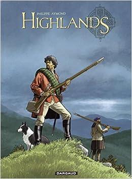Highlands Intégrale 2 tomes