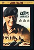 echange, troc Green Berets [Import USA Zone 1]