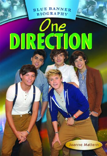 One Direction (Blue Banner Biographies)