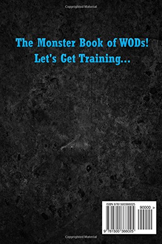 WODZILLA: The Ultimate WOD Compilation 700+ Cross Training Workouts