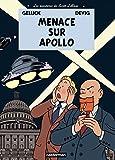 Les aventures de Scott Leblanc - Tome 2 - Menace sur Apollo