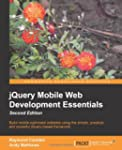 Jquery Mobile Web Development Essenti...