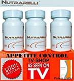 Nutrarelli 3 bottles