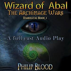 Wizard of Abal Audiobook