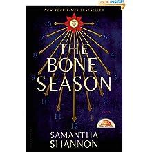 The Bone Season: A Novel - Samantha Shannon