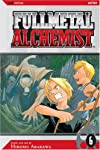 Fullmetal Alchemist, Volume 6