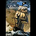 The Buccaneers (       UNABRIDGED) by Iain Lawrence Narrated by Ron Keith
