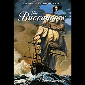 The Buccaneers | [Iain Lawrence]