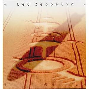 led zeppelin box 4cd music. Black Bedroom Furniture Sets. Home Design Ideas