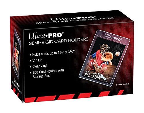 Ultra-Pro-Semi-Rigid-12-Lip-Sleeves-200ct