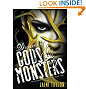 Laini Taylor (Author)  (62)  Download:   $9.99