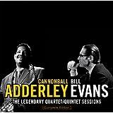 The Legendary Quartet / Quintet Sessions