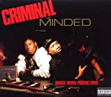 echange, troc Boogie Down Productions - Criminal Minded