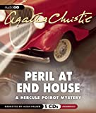 Agatha Christie Peril at End House (Hercule Poirot Mysteries)
