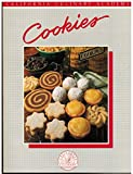 Cookies (California Culinary Academy series) (0897210999) by Scheer, Cynthia