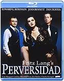 Perversidad [Blu-ray]