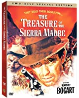 The Treasure of the Sierra Madre (Two-Disc Special Edition) [Import USA Zone 1]