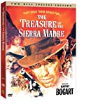 51voiyv%2BQ4L. SL160  The Treasure of the Sierra Madre (Two Disc Special Edition)