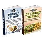 Diet Books Box Set: Low Carb Diet Coo...
