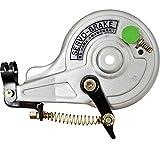 唐沢製作所 AN-S サーボブレーキ ワイヤー式ブレーキ 511-00014 シルバー