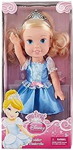 "13"" Disney Princess Toddler Doll - Cinderella"