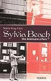 Sylvia Beach : Une Am�ricaine � Paris par Fitch