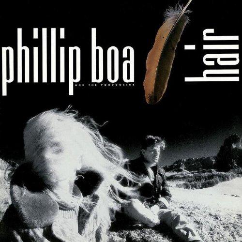 Phillip Boa & the Voodooclub – Hair (1989) [FLAC]