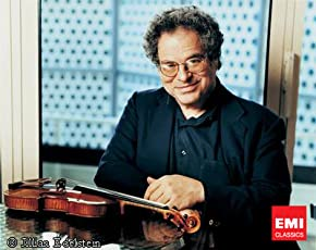 Bilder von Itzhak Perlman