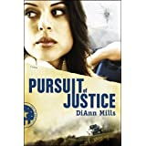 Pursuit of Justice (Call of Duty) ~ DiAnn Mills