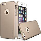 """IPhone 6 Case, Verus [Extremely Low Profile] IPhone 6 4.7"""" Case [Super Slim Hard][Shine Gold] - Extra Slim Fit..."""