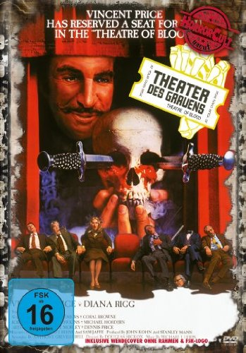Theater des Grauens (Horror Cult, Uncut)