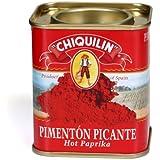 Chiquilin Hot Paprika 2.64 oz Tin