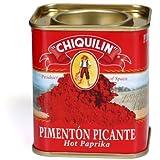 Chiquilin Hot Paprika 2.64 oz Tin ~ Chiquilin