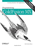 Programming ColdFusion MX, 2nd Edition