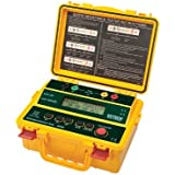 Extech GRT300 4-Wire Earth Ground Resistance Tester