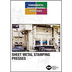 Sheet Metal Stamping Presses