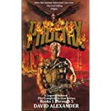 Phoenix (The Complete Action Series)by David Alexander