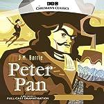 Peter Pan (Dramatised) | J.M. Barrie