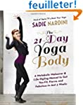 The 21-Day Yoga Body: A Metabolic Mak...