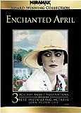 Enchanted April [DVD] [1992] [Region 1] [US Import] [NTSC]