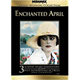 Enchanted April [Import USA Zone 1]par Alfred Molina