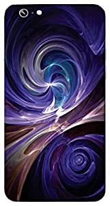 Timpax protective Armor Hard Bumper Back Case Cover. Multicolor printed on 3 Dimensional case with latest & finest graphic design art. Compatible with only Apple IPhone - 6. Design No :TDZ-20729-IP6