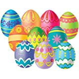 Mini Easter Egg Cutouts   (10/Pkg)