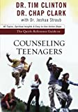 img - for The Quick-Reference Guide to Counseling Teenagers book / textbook / text book