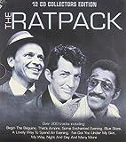 Rat Pack 12cd Musicbank Ltd