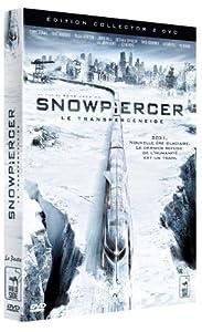 Snowpiercer, le Transperceneige [Édition Collector]