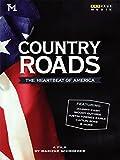 Schroeder: Country Roads [Justin Townes Earle, Caitlin Rose, John Carter Cash Jr. Kevin Costner] [DVD] [2014] [NTSC]