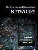 The Structure and Dynamics of Networks: (Princeton Studies in Complexity) (0691113564) by Mark Newman