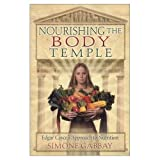 img - for Nourishing the Body Temple: Edgar Cayce's Approach to Nutrition book / textbook / text book