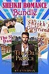 Sheikh Romance Bundle (Contemporary R...